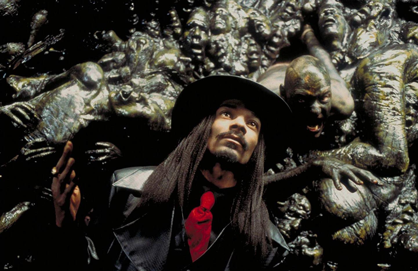 Snoop Dogg as Jimmy Bones in Bones (2001)