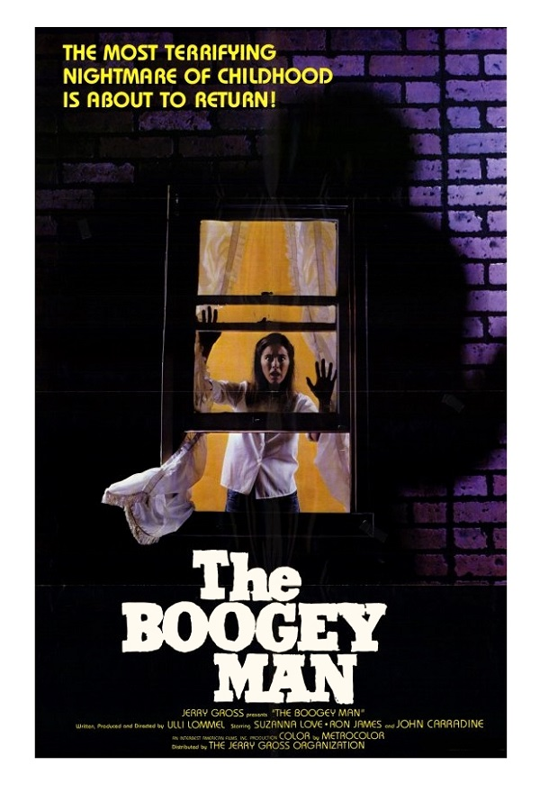 The Boogey Man (1980) poster
