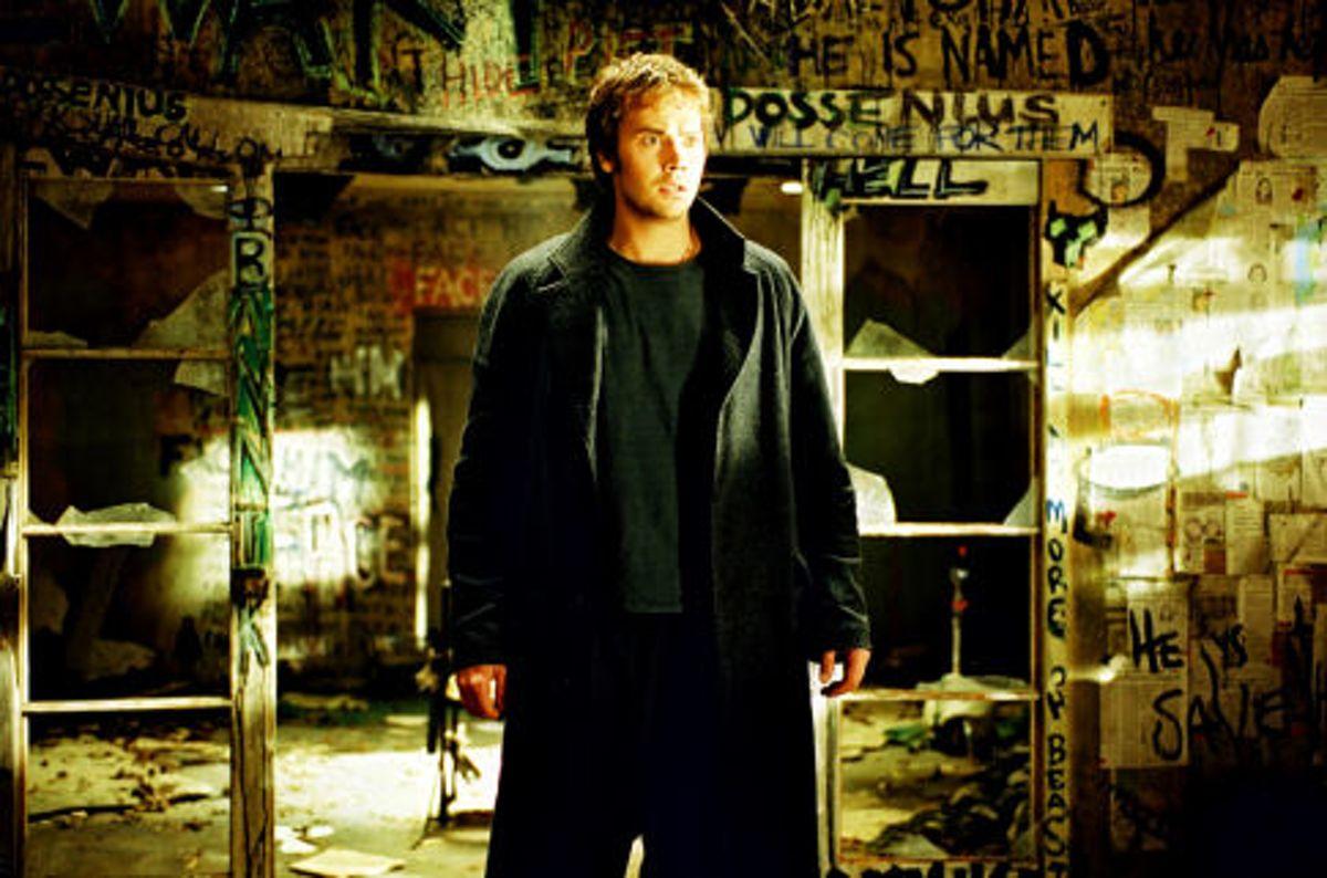 Barry Watson in Boogeyman (2005)