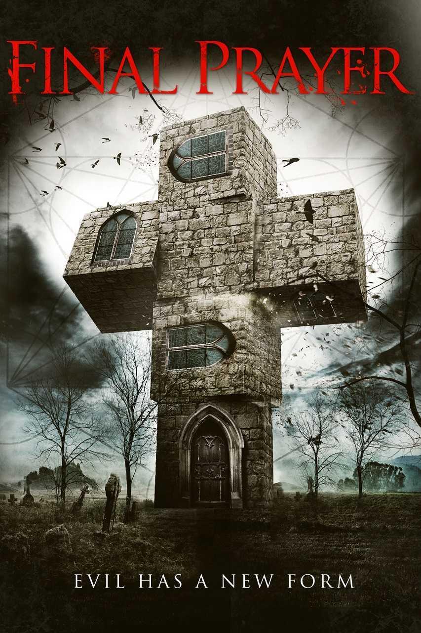 The Borderlands (2013) poster