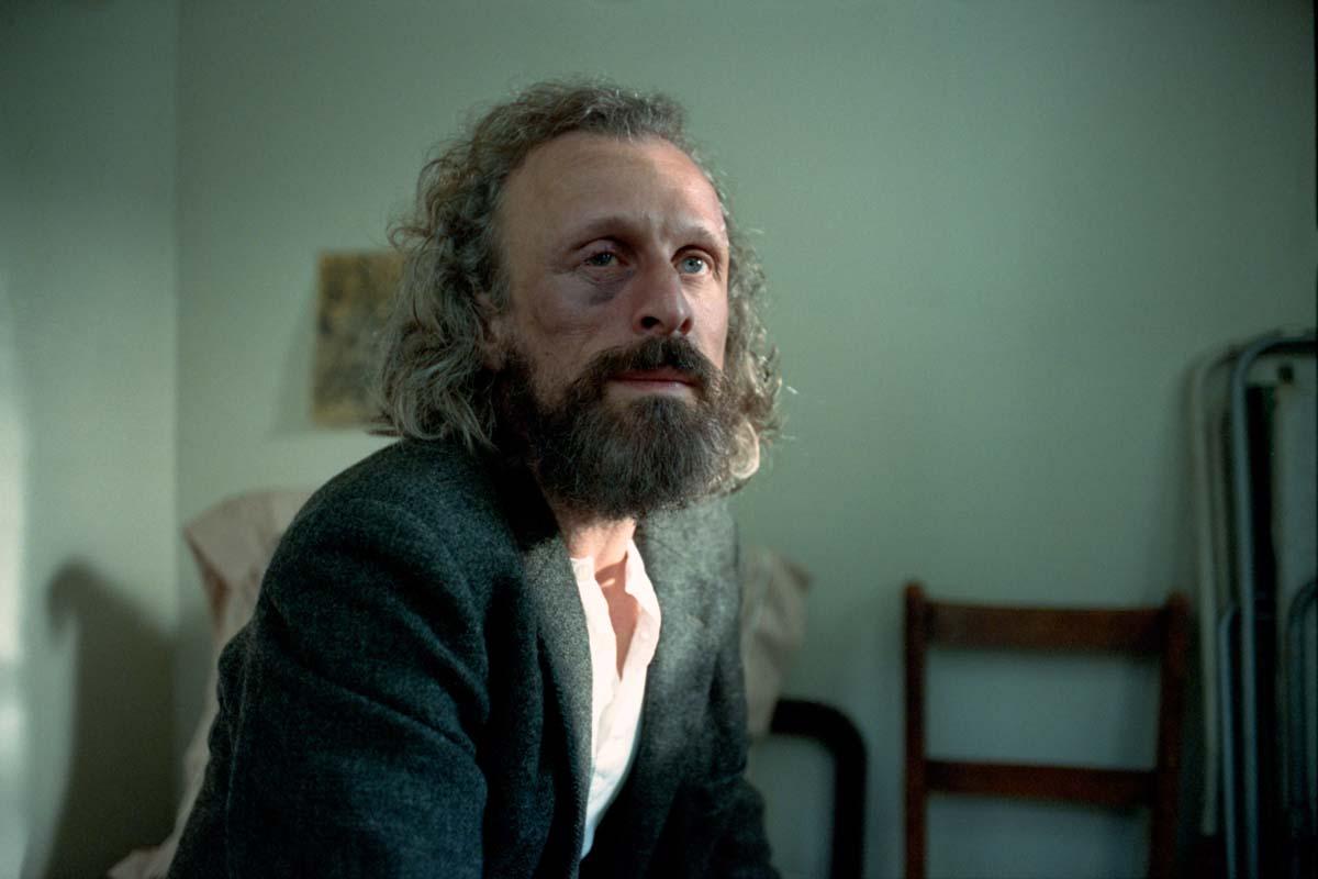 Jan Bijvoet as Borgman