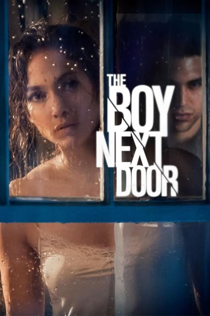 The Boy Next Door (2015) poster