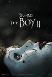 Brahms: The Boy II (2020) poster