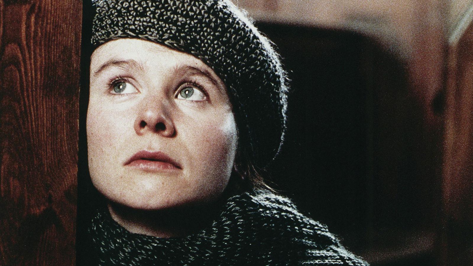 Emily Watson in Breaking the Waves (1996)