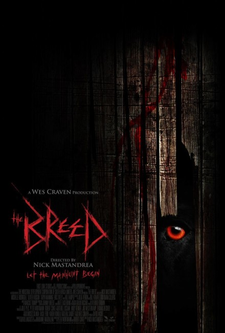 The Breed (2006) poster