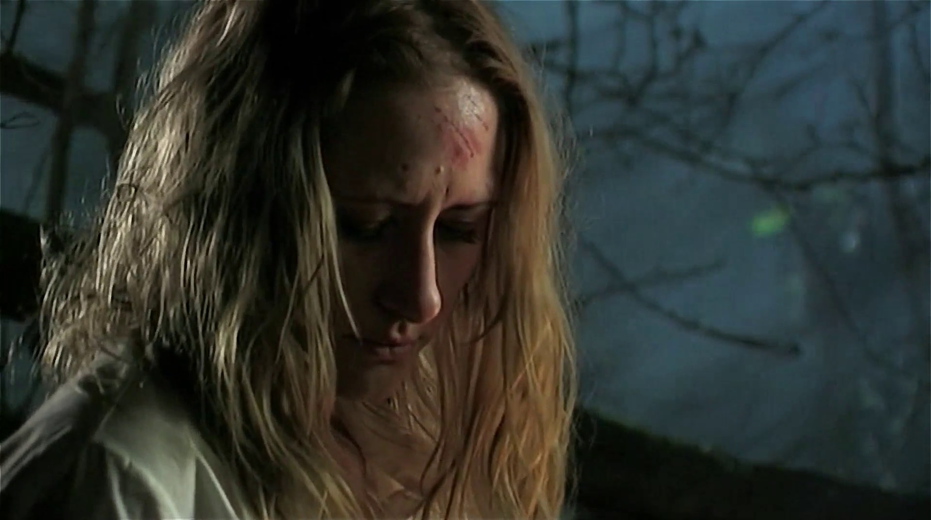 Nadja Brand in Broken (2006)