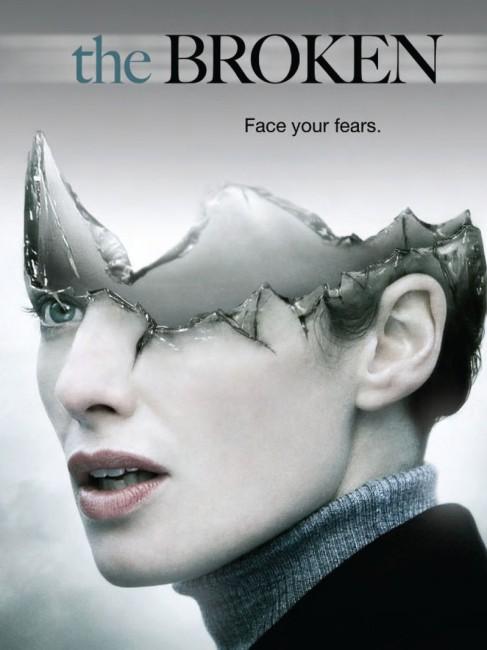 The Brøken (2008) poster