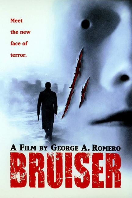 Bruiser (2000) poster