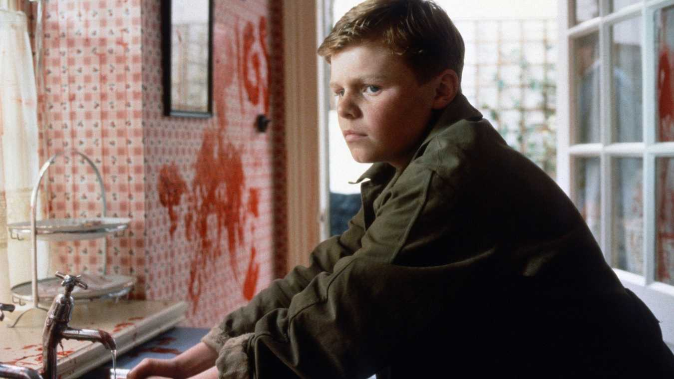 Eamonn Owens as Francie Brady in The Butcher Boy (1997)