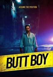 Butt Boy (2019) poster