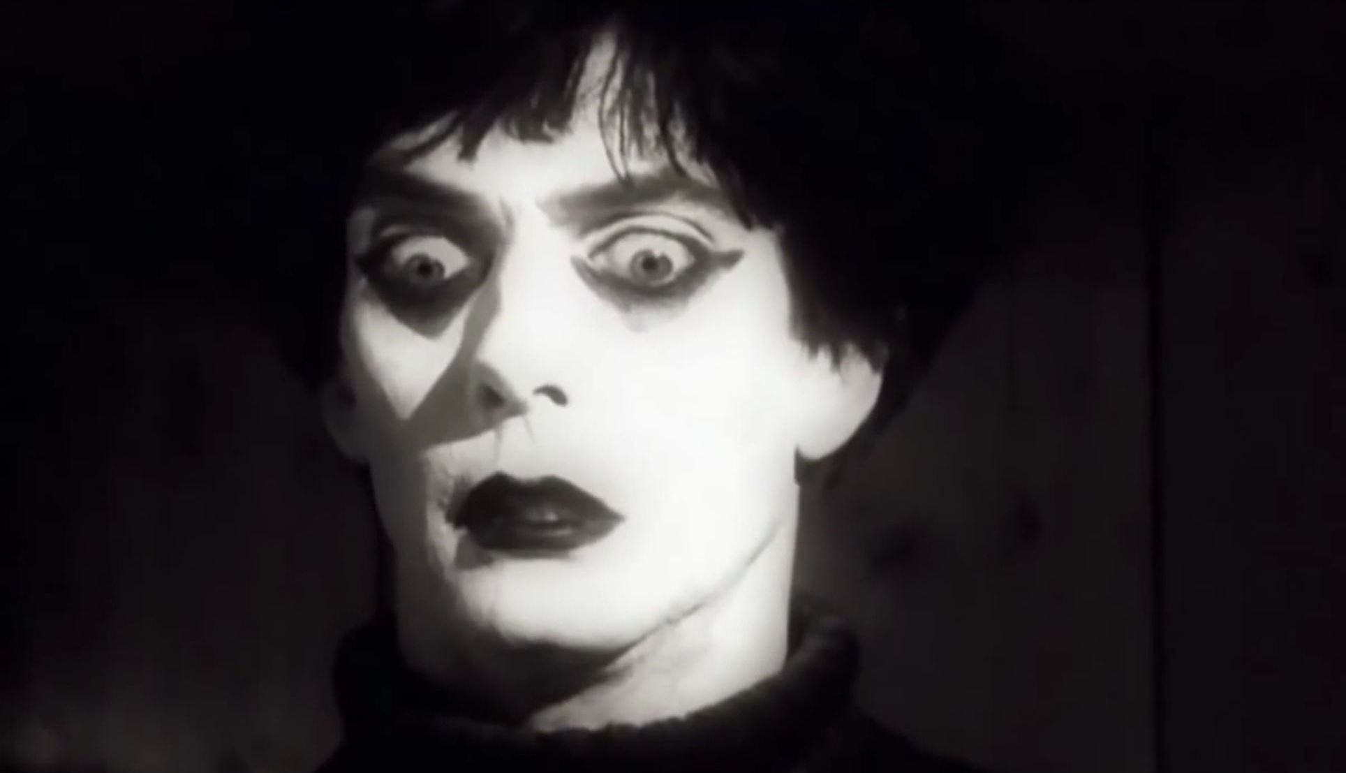 Doug Jones as Cesare the Somnambulist in The Cabinet of Dr. Caligari (2005)