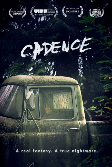 Cadence (2016) poster