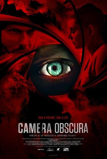 Camera Obscura (2017) poster