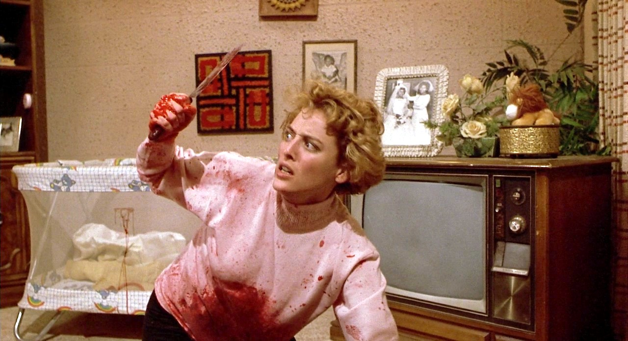 Virginia Madsen in Candyman (1992)