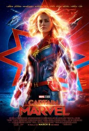 Captain Marvel (2019) poster