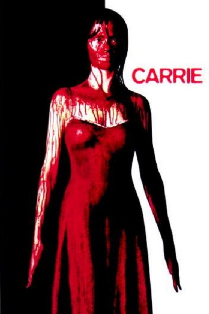 Carrie (2002) poste