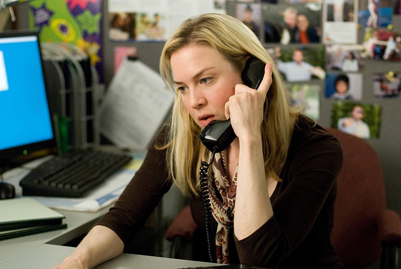 Renee Zellweger as a social worker Emily Jenkins in Case 39 (2009)