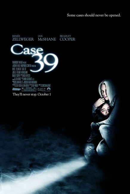 Case 39 (2009) poster