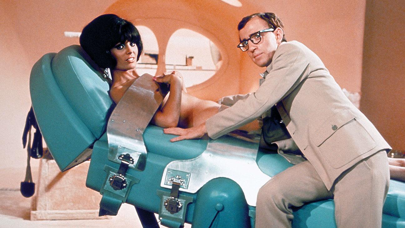 Casino Royale (1967) - Moria