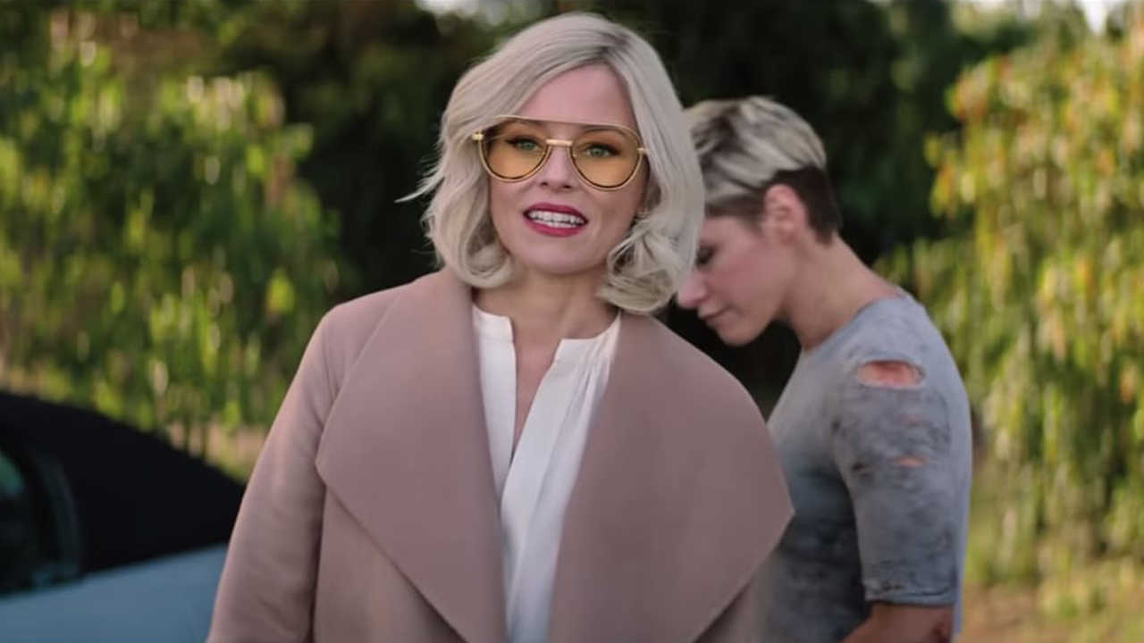 Elizabeth Banks (also the film's director) as Bosley in Charlies Angels (2019)