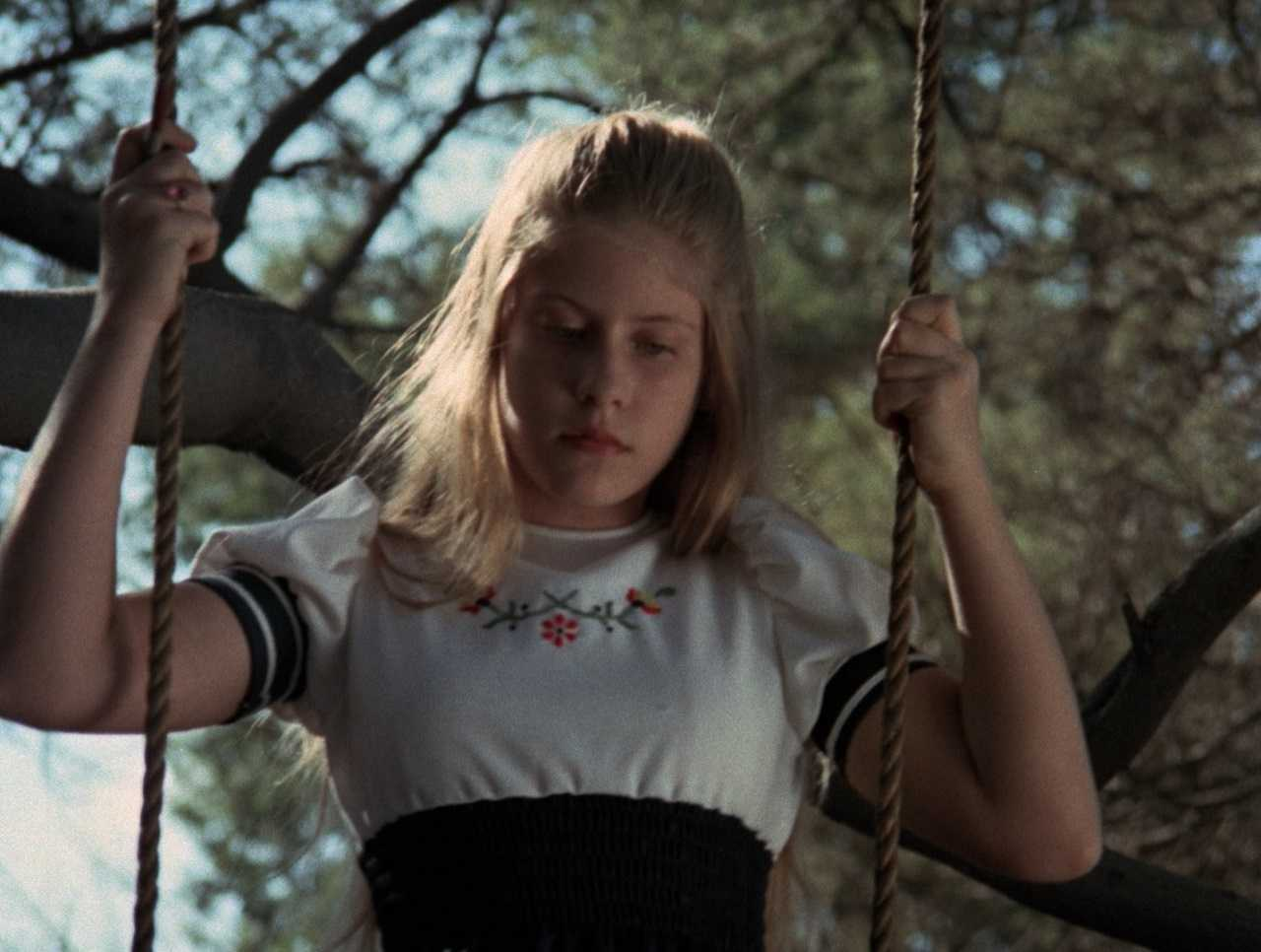 Rosalie Cole as Rosalie Nordon in The Child (1977)