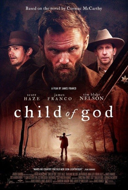 Child of God (2013) poster