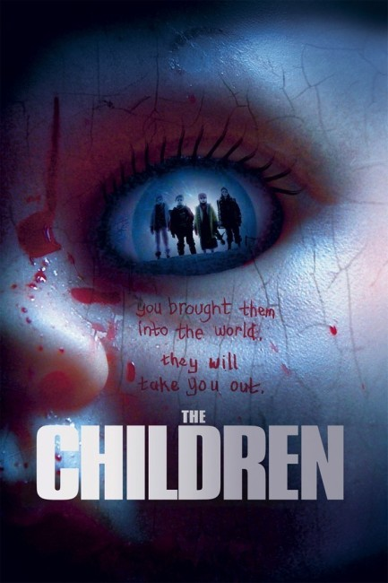 The Children (2008) poster