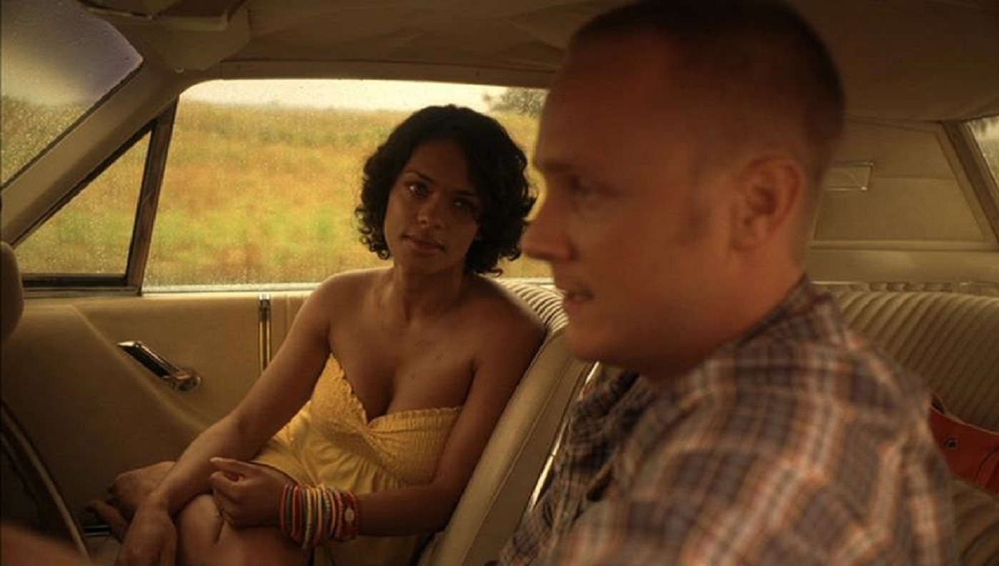 inKandyse McClure, David Anders in Children of the Corn (2009)