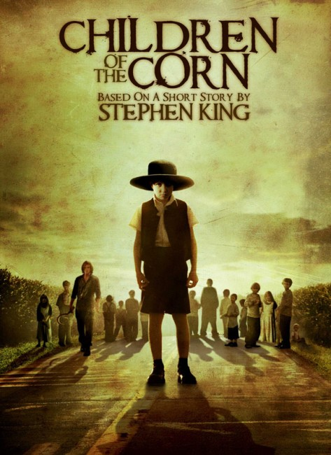 Children of the Corn (2009) poster