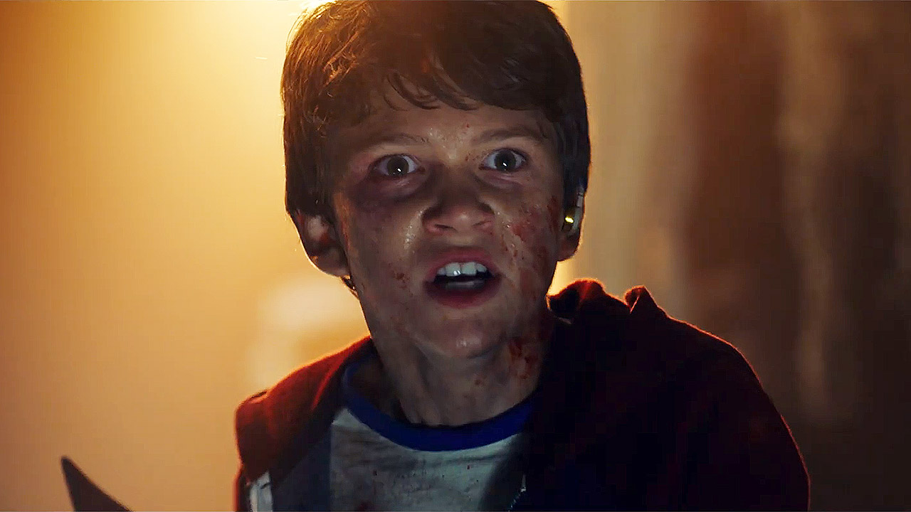 Gabriel Bateman as Andy Barclay in Child's Play (2019)