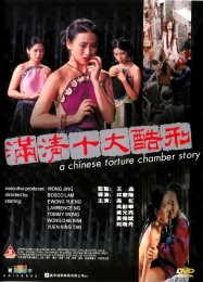 Chinese Torture Chamber Story (1994) poster