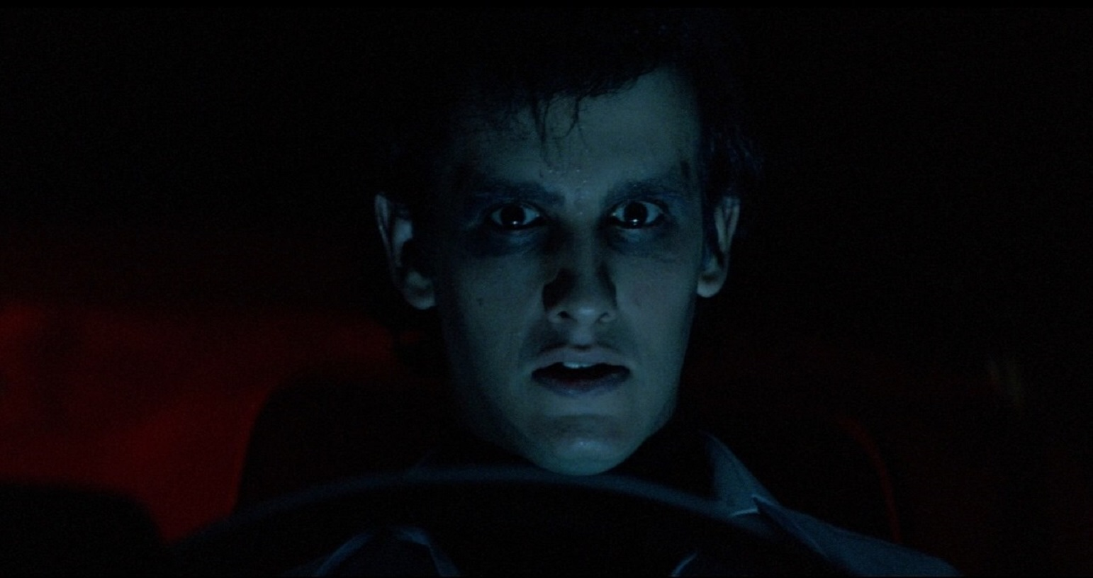Keith Gordon as Arnie Cunningham in Christine (1983)