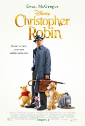Christopher Robin (2018) poster