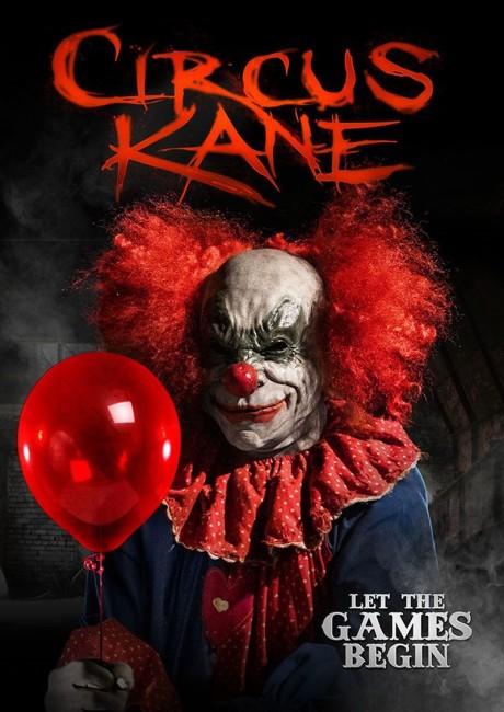 Circus Kane (2017) poster