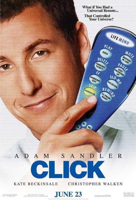 Click (2006) poster