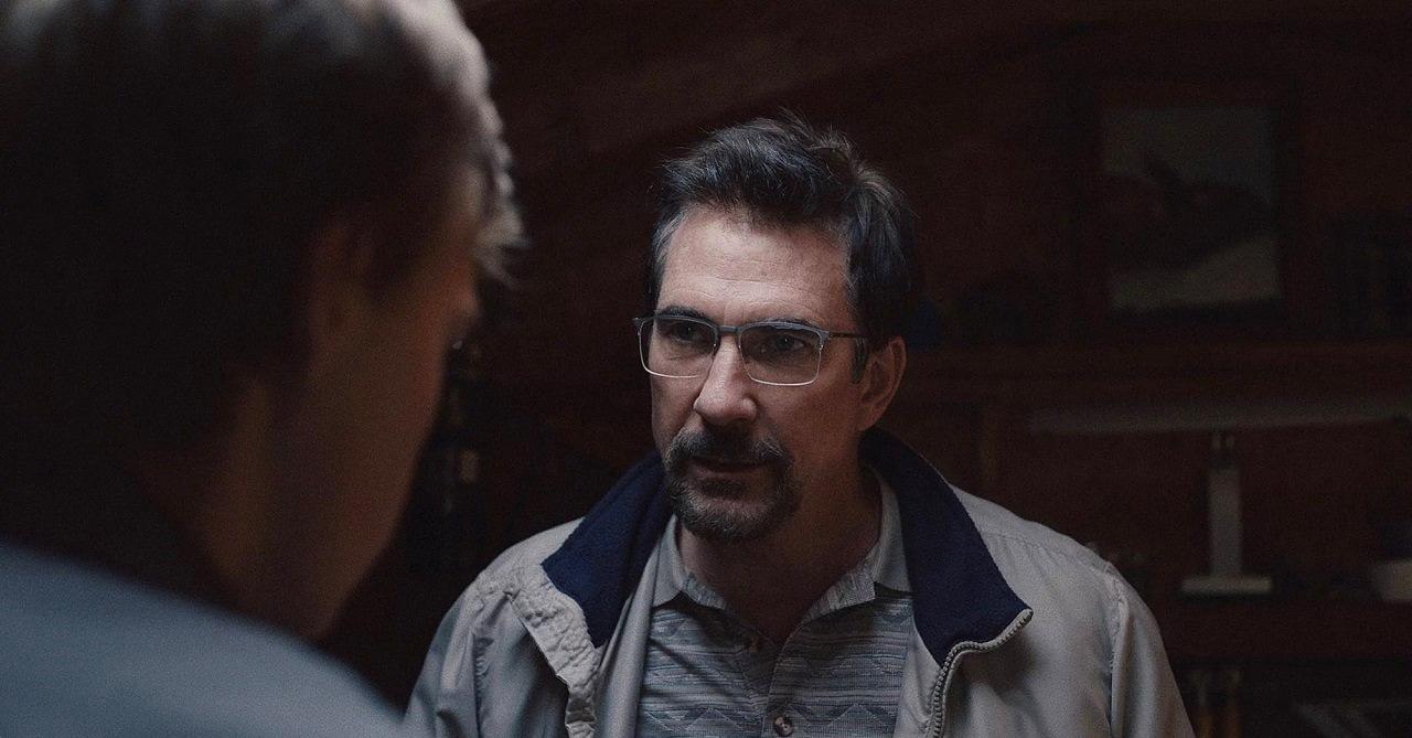 Dylan McDermott as Don Burnside in The Clovehitch Killer (2018)