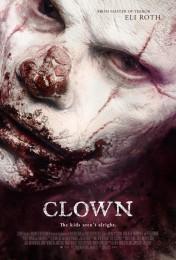 Clown (2014) poster