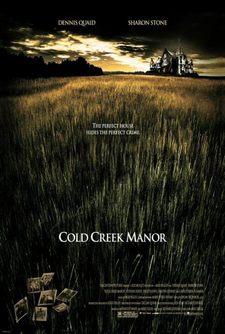 Cold Creek Manor (2003) poster