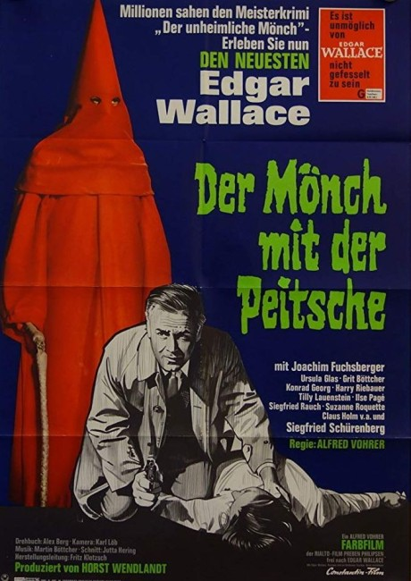 The College-Girl Murders (1967) poster
