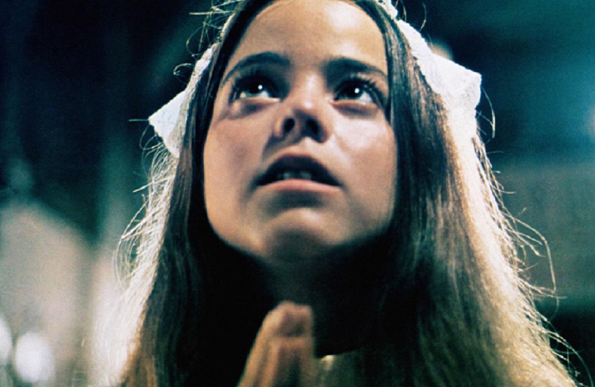 Paula E. Sheppard as Alice in Communion (1976)