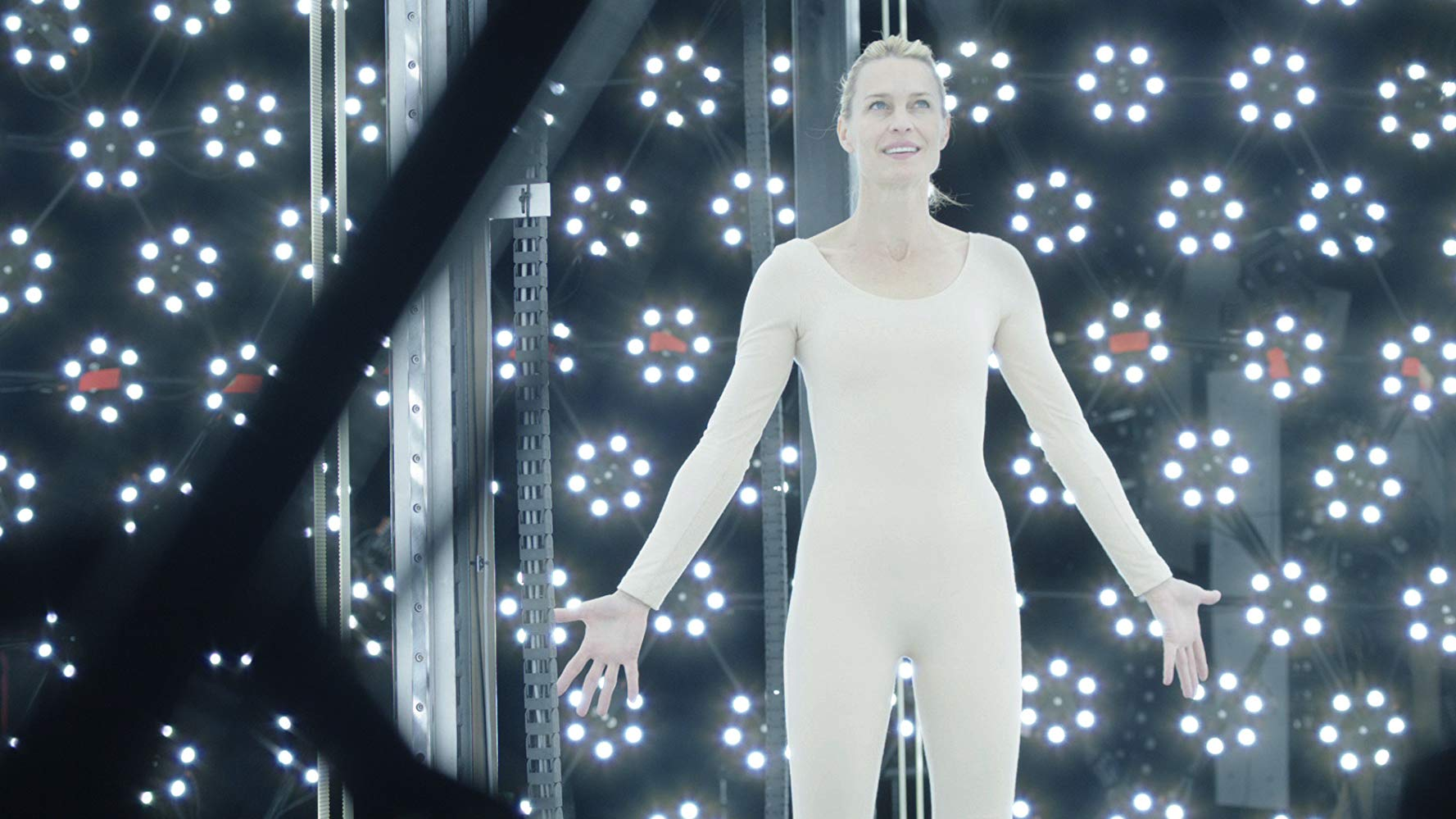 Robin Wright gets turned into a virtual actress in The Congress (2013)