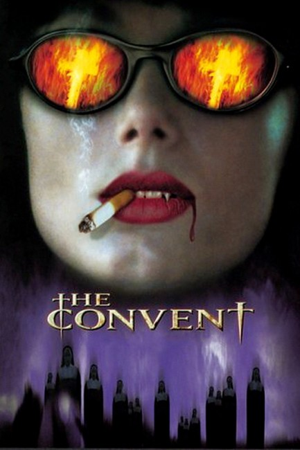 The Convent (2000) poster