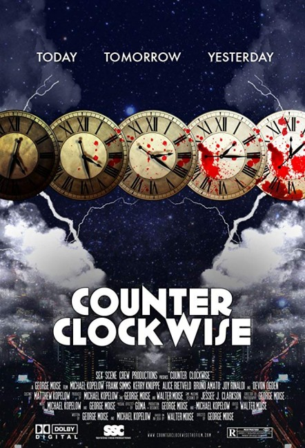 Counter Clockwise (2016) poster