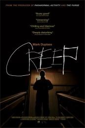 Creep (2014) poster