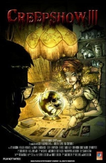 Creepshow III (2006) poster
