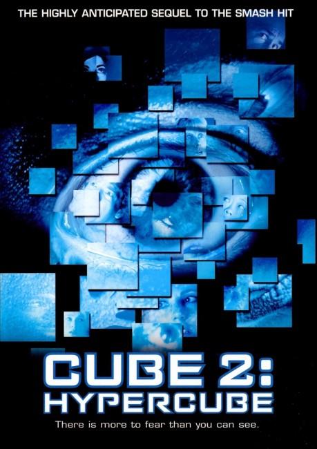 Cube 2: Hypercube (2002) poster poster