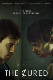 The Cured (2017) poster