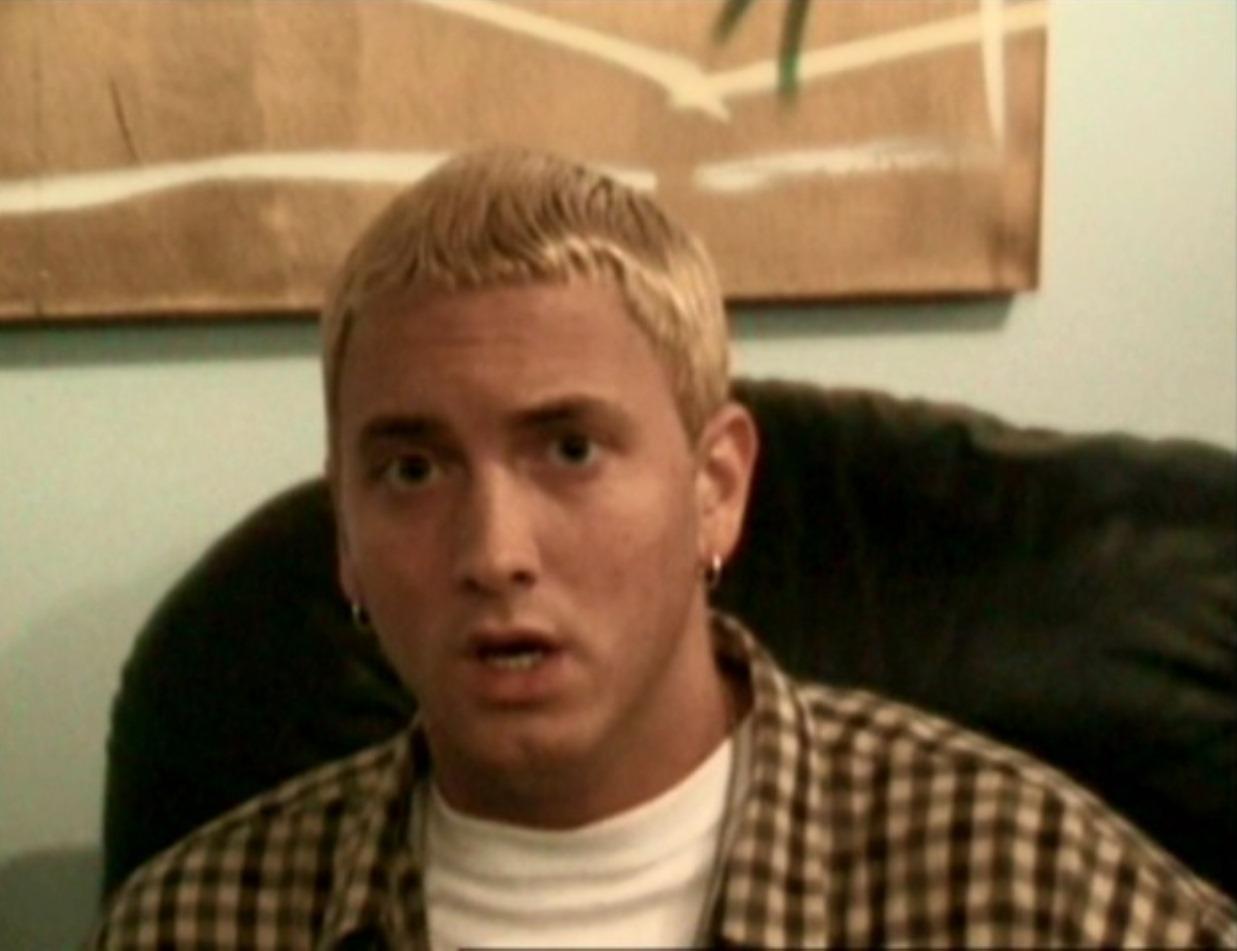 Eminem in Da Hip Hop Witch (2000)