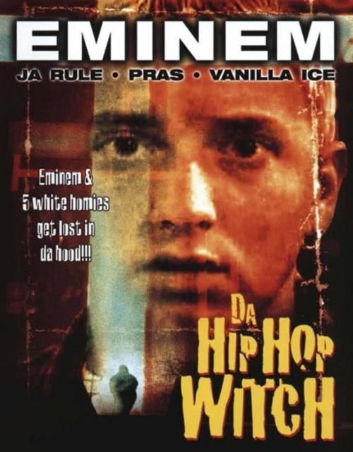 Da Hip Hop Witch (2000) poster