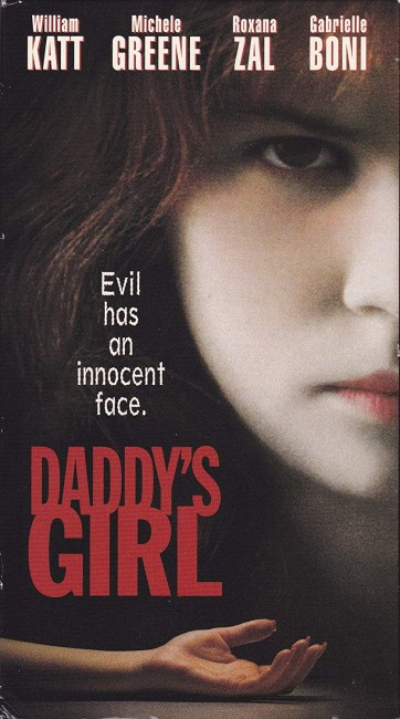 Daddy's Girl (1996) poster